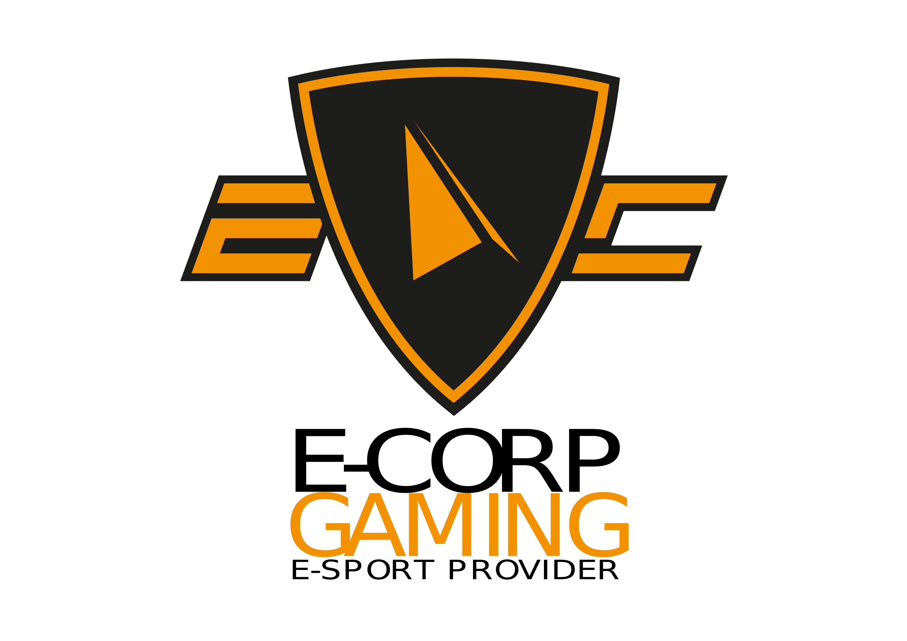 E-CORP GAMING
