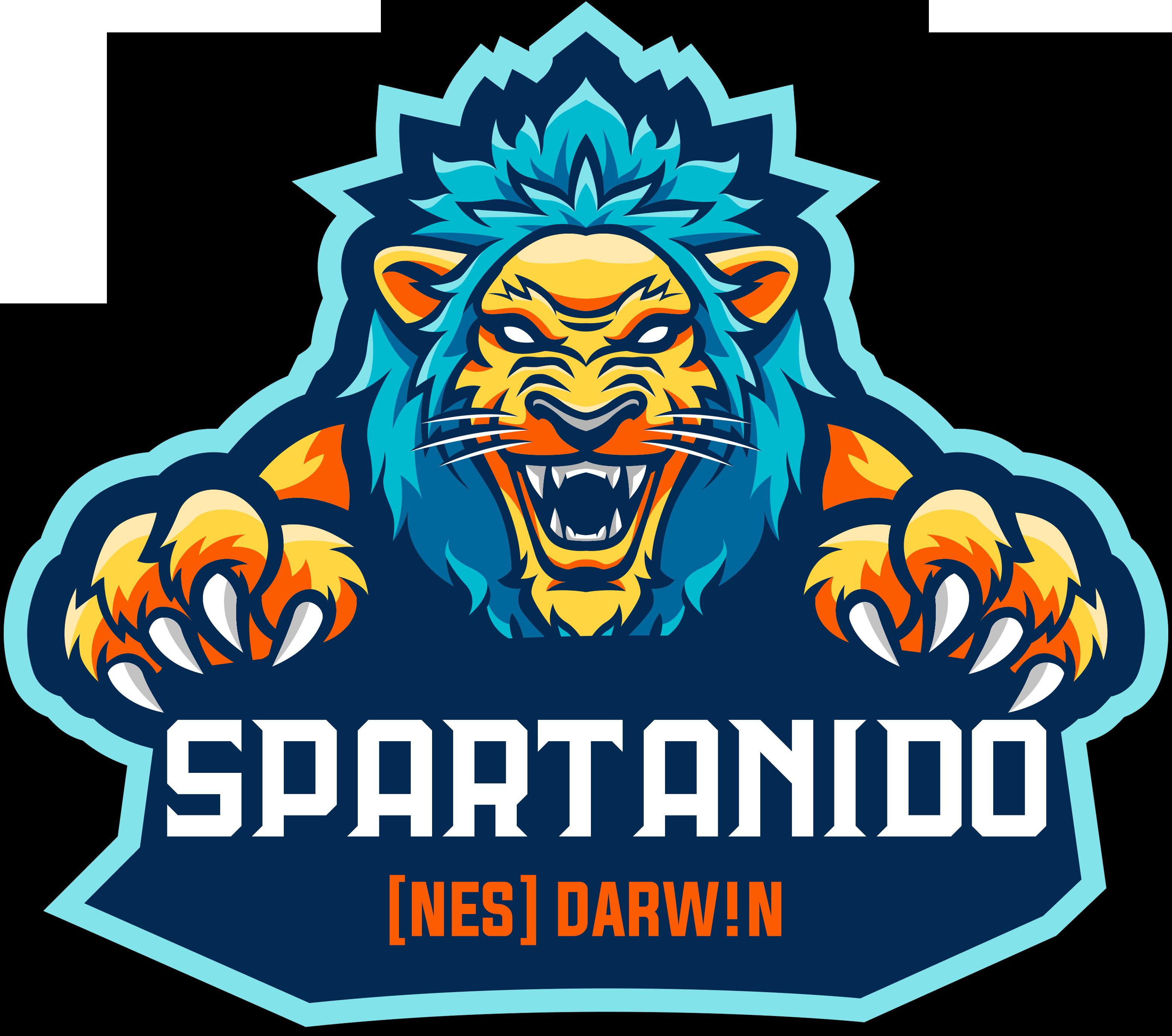 Nantes Esport Spartanid0