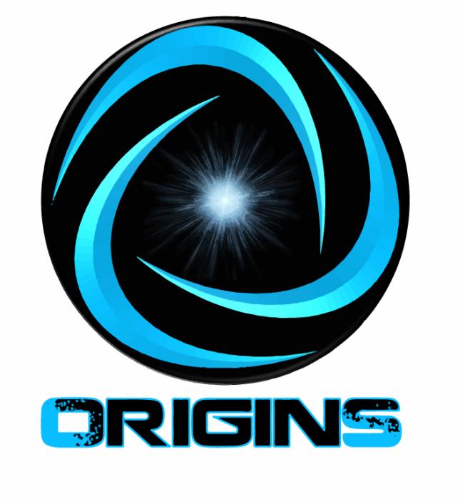 ORIGIN'S ESPORT