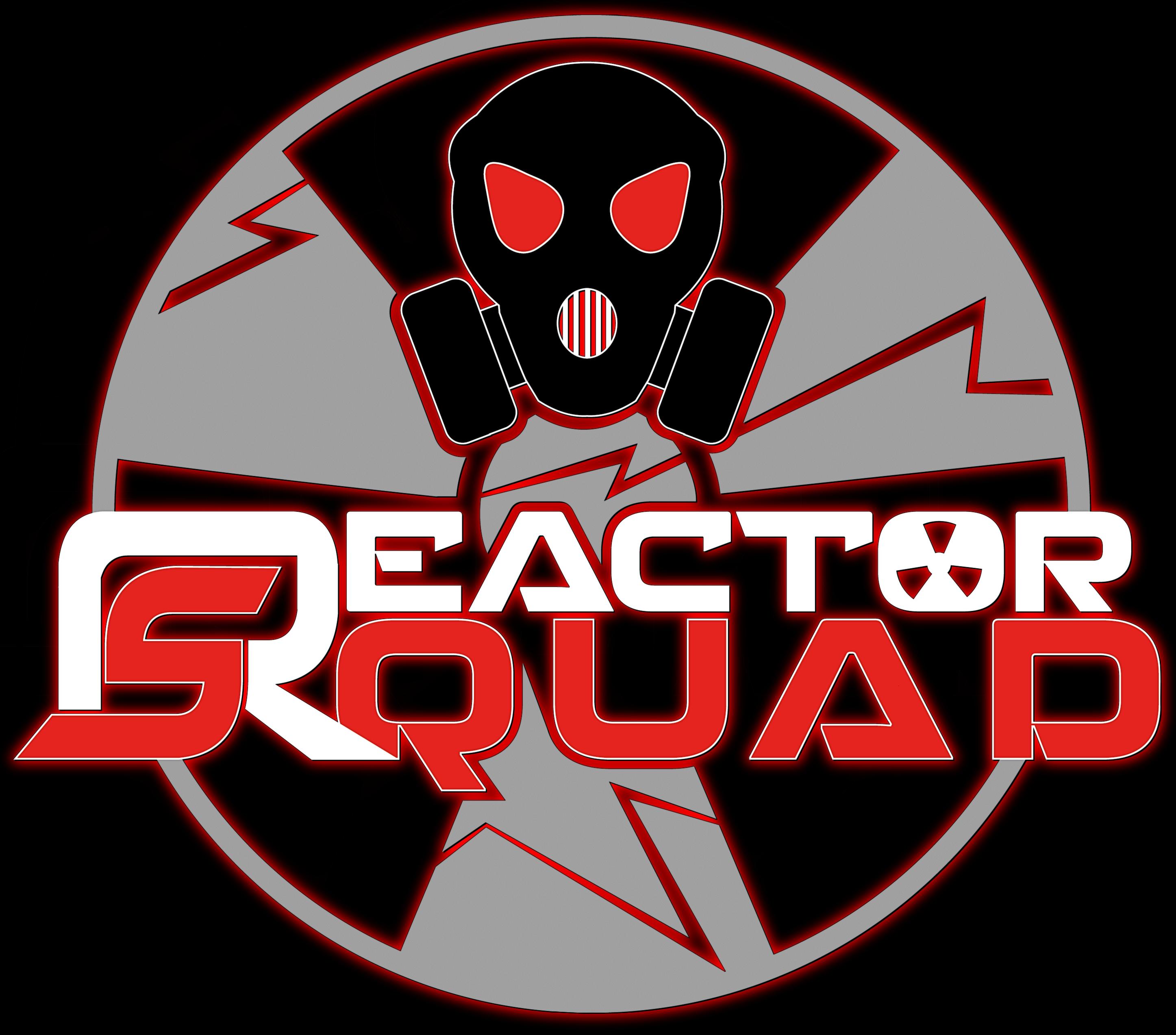 Reactor Squad Nukular