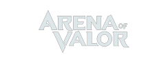 LINE-UP ARENA OF VALOR