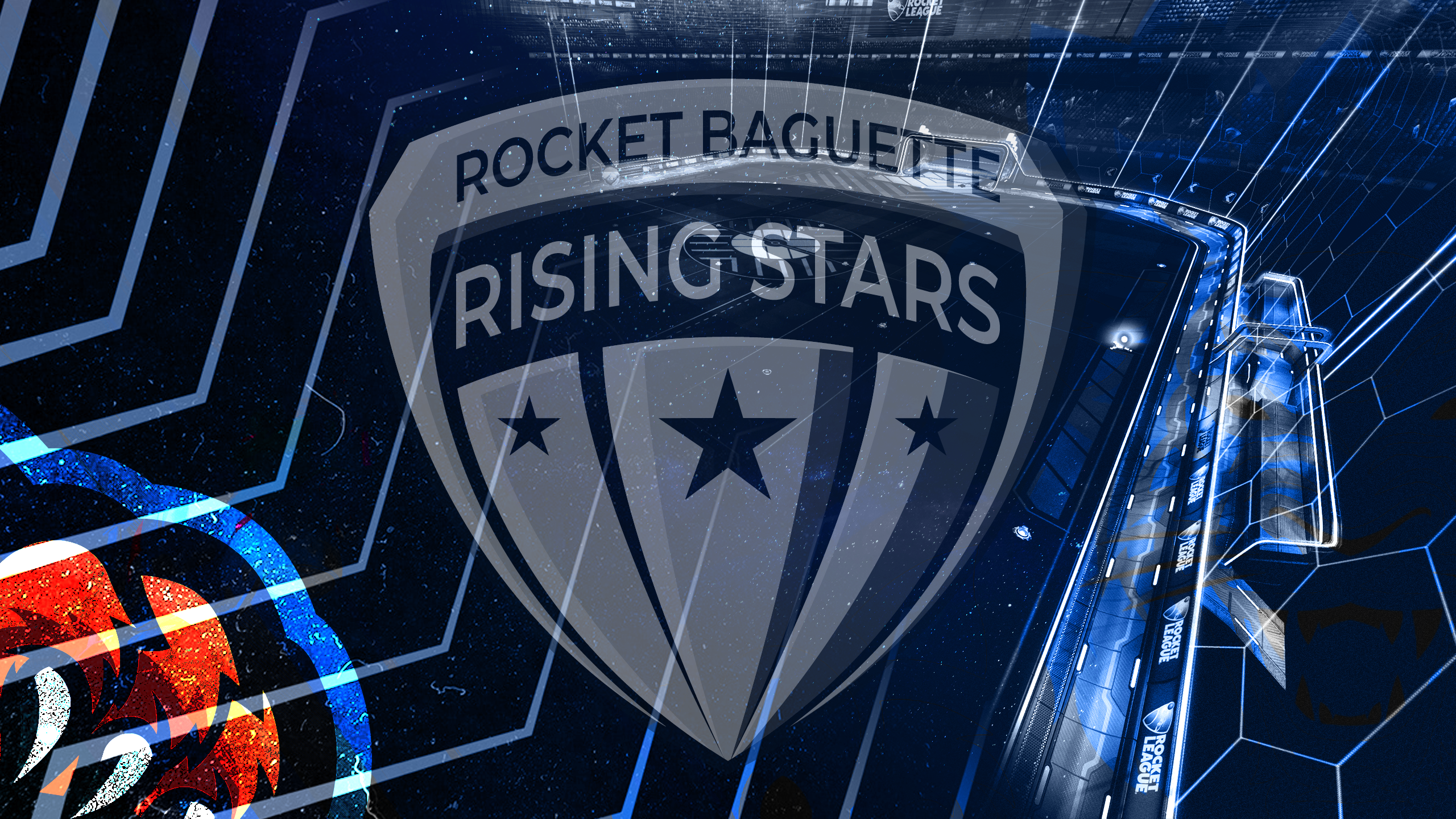RBRS Rocket League : Nantes Esport en finale
